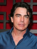 Peter Gallagher- Seriesaddict